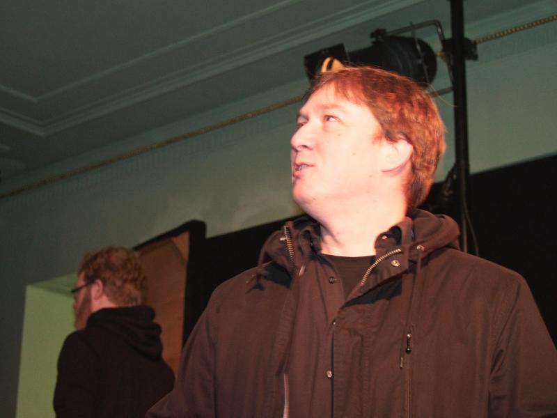 Lars Kreiseler