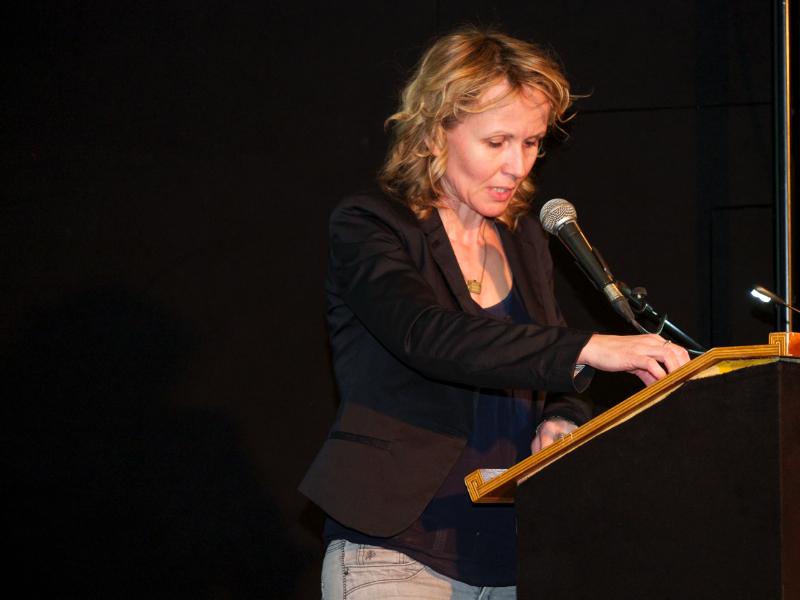 Einführung Steffi Lemke