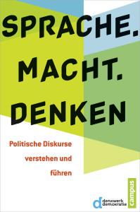 cover Sprache Macht Denken